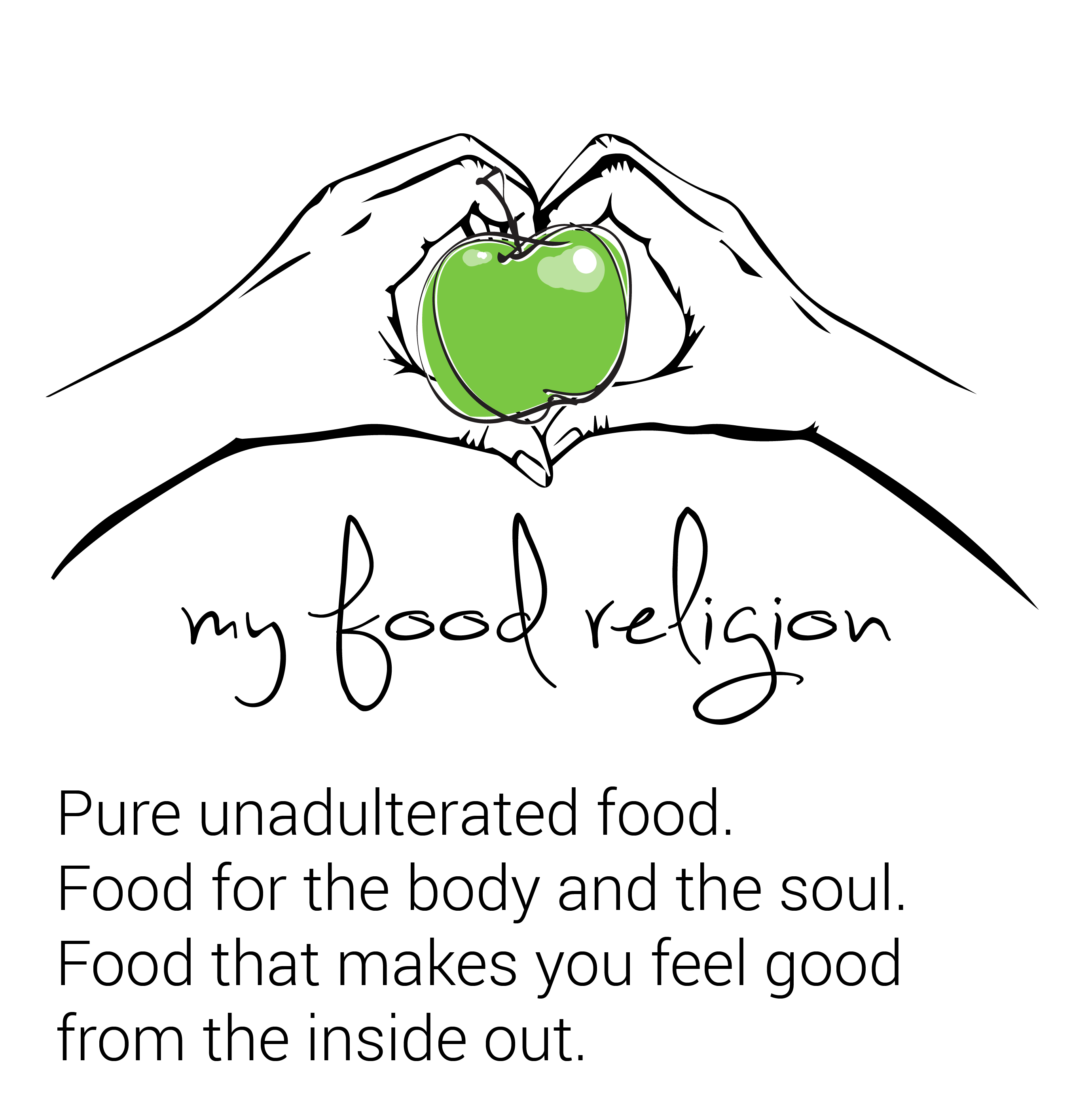 My Food Religion