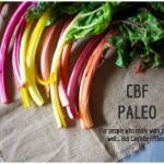 CBF PALEO ebook