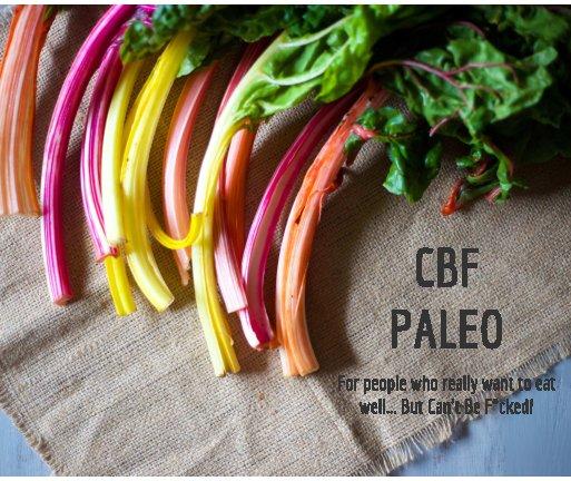 CBF Paleo