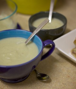 White Soup – (Paleo, Vegan)