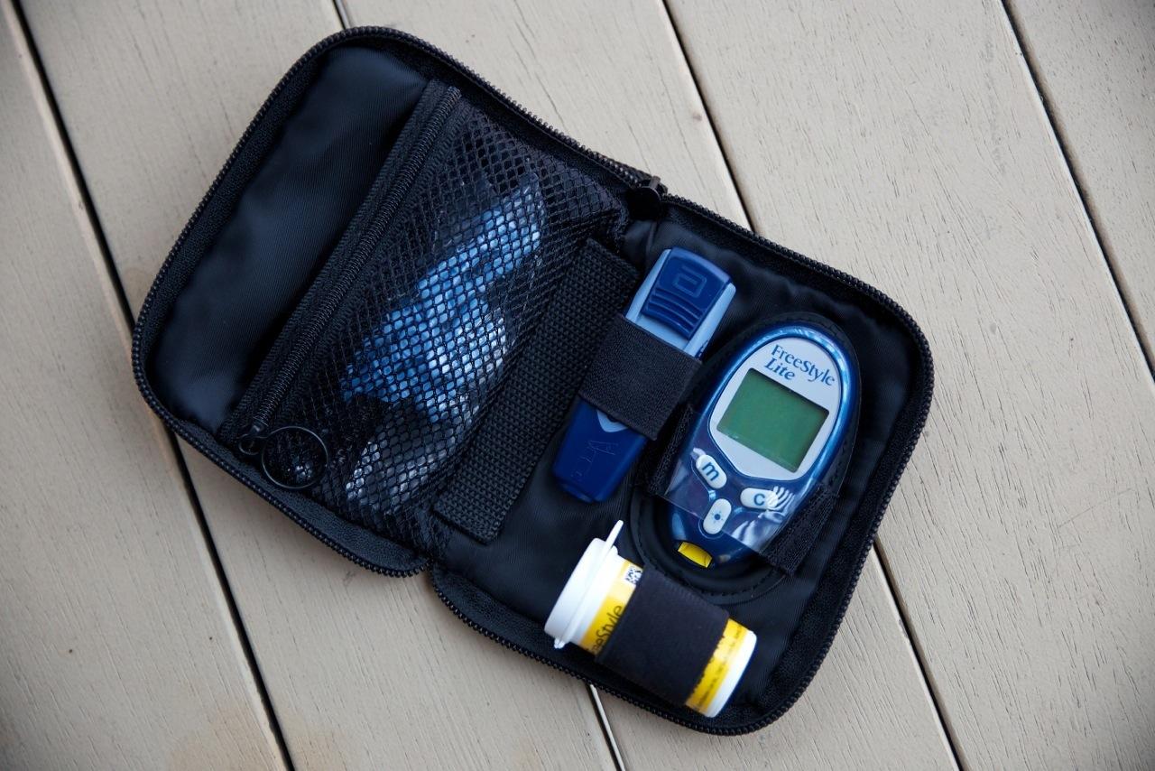 Blood Glucose, Insulin & my n=1 Experiment