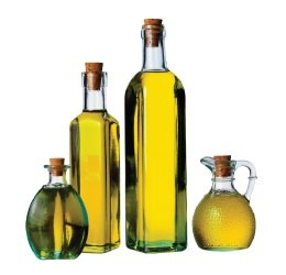 Oils Ain't Oils
