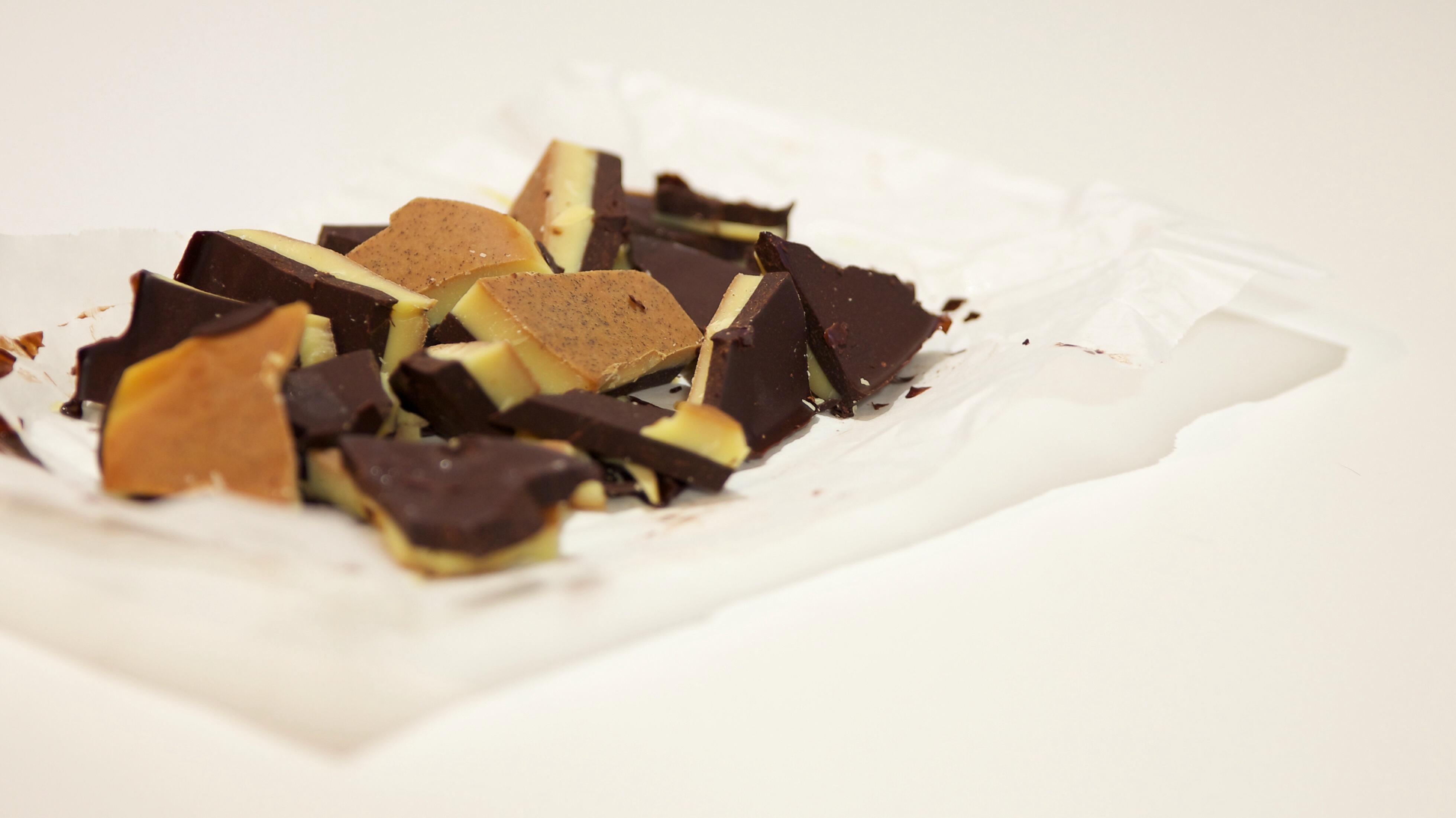 Top Deck Chocolate