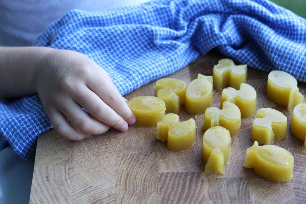 Superfood Gut Lovin' Gummies (paleo. gut healing)